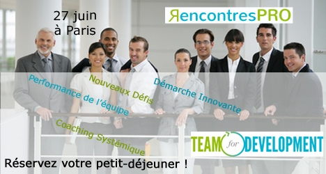 Rencontres PRO communication et performance des Ressources Humaies