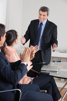 coach et communication réussie