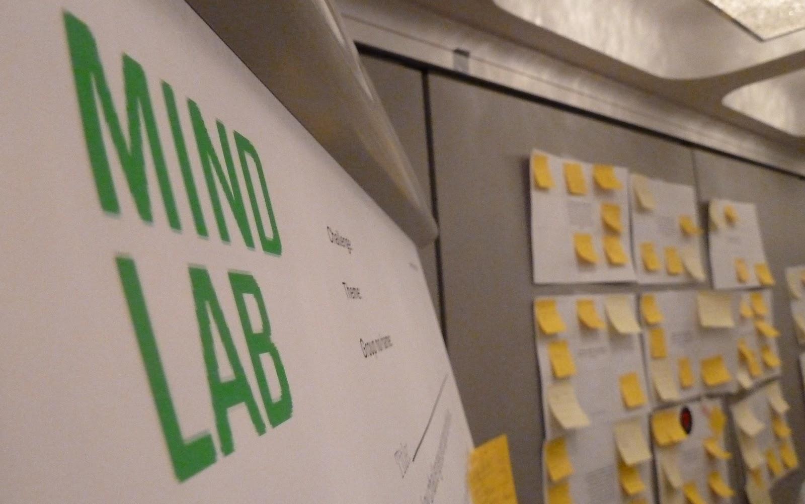 workshop innovation