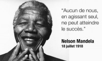 Mandela- fédérer mon équipe