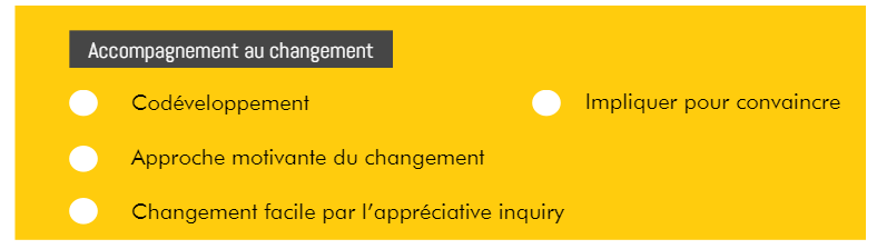 Form'Action Management, Leadership, Changement, Performance 4