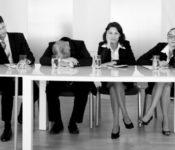 organiser une réunion de travail efficace