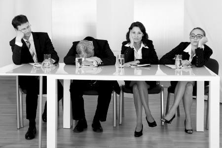 organiser des réunions de travail efficaces