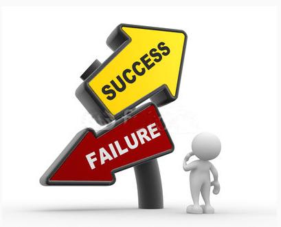 Surmonter un échec au travail : Et si l'échec faisait partie de la réussite ?