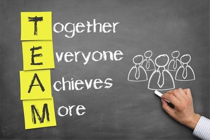 Motivation d'équipe