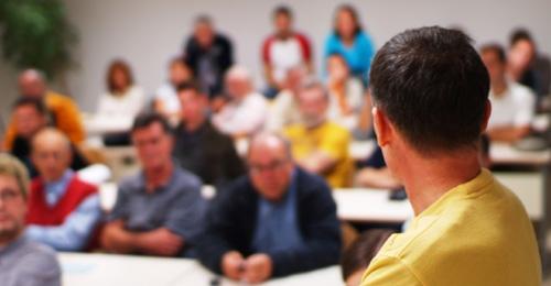Conférence-Atelier sur la motivation et le management motivant