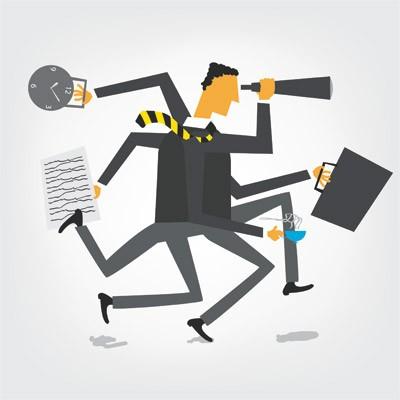 Problèmes de gestion du temps : pourquoi les techniques et les formations sont peu efficaces
