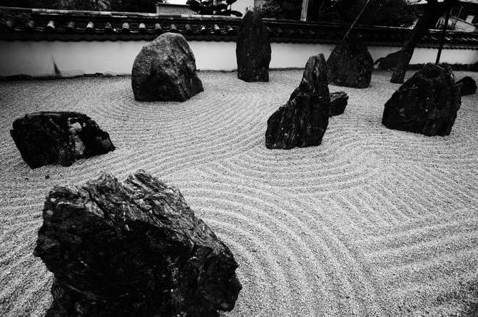 Gestion du temps zen