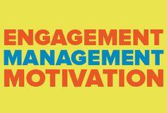 engagment Motivation au travail