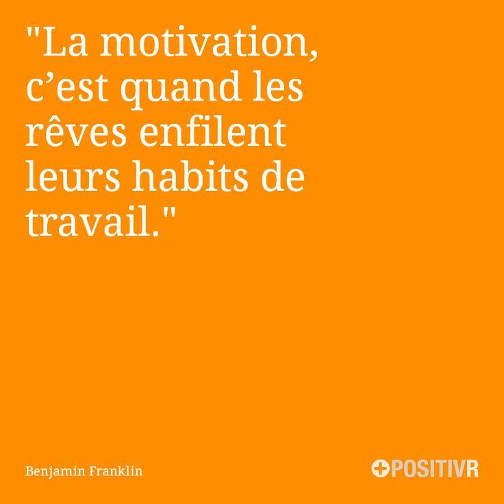 Entreprendre.fr : Motiver une équipe, ça s'apprend !