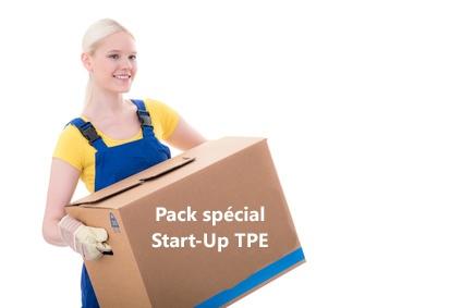 Offre : Coaching pour TPE et Coaching de Start-Up