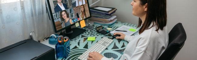 Travail à distance : Une offre exclusive pour la cohésion de vos équipes à distance !