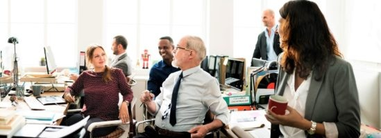 Entrepreneurs et patrons de Start Up, soyez moteurs sur les sujets Management et Diversité !